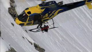 Ecureuil - ASTAR AS 350 B3  F-GTTB  CMBH Chamonix  Mont-Blanc . FRANCE