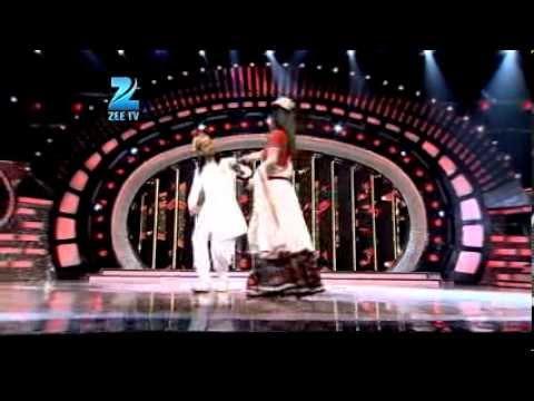Dance India Dance Season 4 Promo - Master Feroz & Shruti
