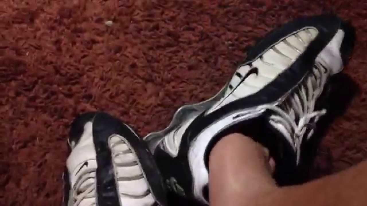 chaussures de sport fd542 cd31c Selling Nike Shox TW