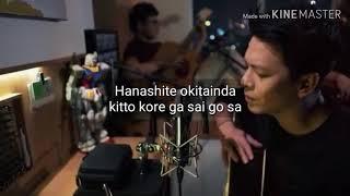 Ariel Noah - Moshimo Mata Itsuka / Mungkin Nanti (easy lyrics jepang)