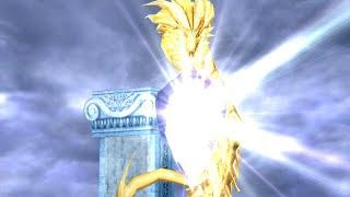 Dissidia Final Fantasy Opera Omnia - Pre - Chapter 12 Ending - English Commentary - Season Interlude