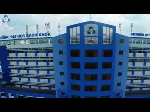 [BK-OISP] Ho Chi Minh City University of Technology - Office for International Study Programs