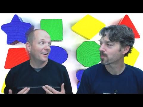 Matt and Derek's Quiz Lab: Shapes