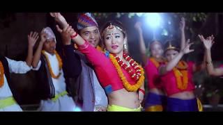 लिम्बु देउसी भैलो लारिङगेक् नाम्लीङगेक्  - Superhit Purbeli Limbu Song -2017- Ina Music & Films..
