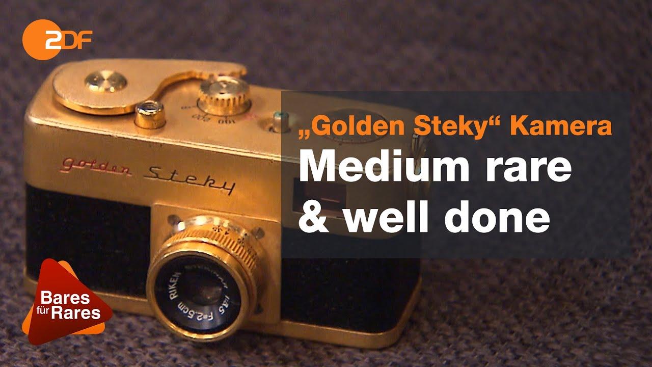 Die goldene Kamera geht an ...?  | Lieblingsstücke vom 25.10.2020
