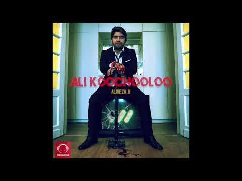 Alireza JJ - Ali Koochooloo (Клипхои Эрони 2019)