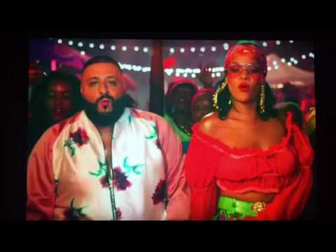 Allan Williams The Reallionaire and Rihanna Wild Thoughts exclusive remix
