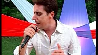 """Roque Valero interpretando """"Natalia del Mar"""""""