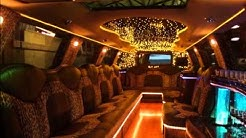Inside the limo.wmv