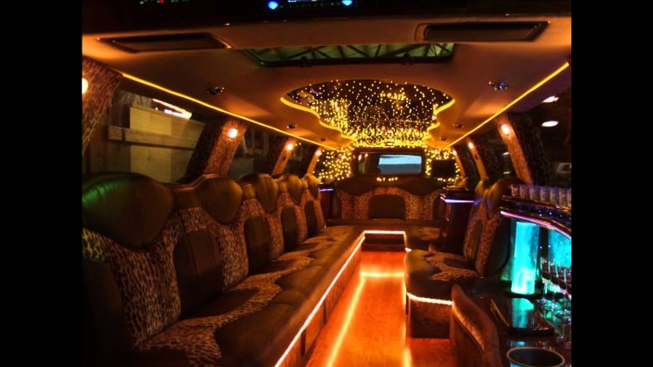 Inside The Limo Wmv Youtube