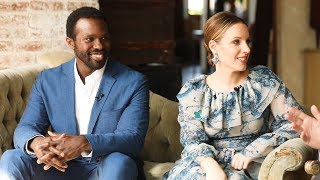 Baixar Joshua Henry, Jessie Mueller and CAROUSEL's Tony Nominees on Rodgers & Hammerstein's Classic