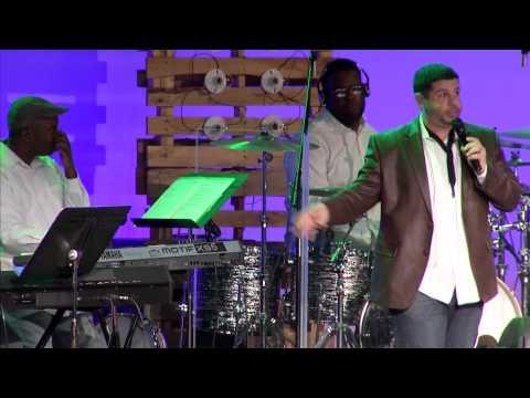 Gabriel Bello Live Band intro
