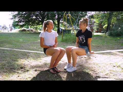 Mara - Studium Tiermedizin / Sport Stipendium
