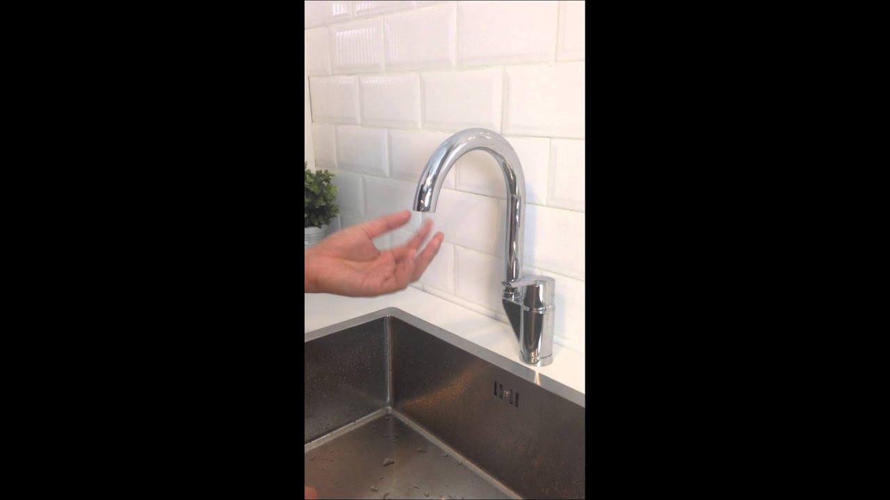3M 濾水器 AP Easy Complete DIY安裝方法 - YouTube