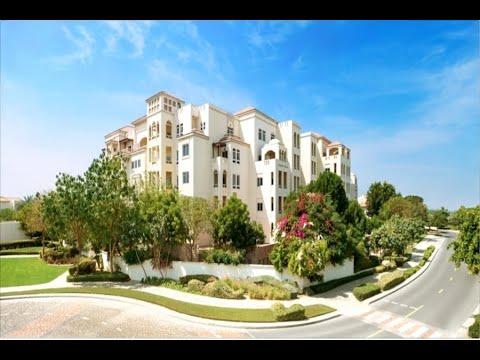 2 bedroom apartment – for SALE – Al Badia Village Festival City Dubai