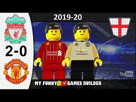 Liverpool Manchester United Derby