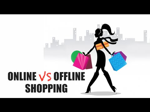 Digit Talks: Online Shopping vs Offline Shopping | Digit.in
