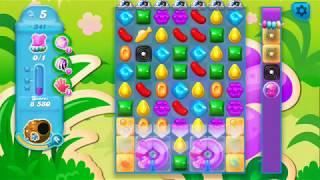 Candy Crush Soda Saga Level 341