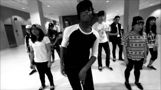 UF KUSA Choreographer