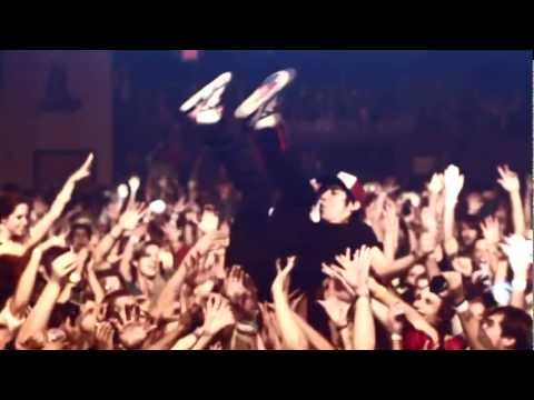 Lil Flip- The Way We Ball (Crizzly Remix) LIVE VIDEO