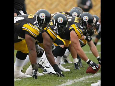Here We Go Steelers Super Bowl Fight Song