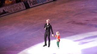 Evgeni Plushenko Florence Ice Gala 2017 thumbnail