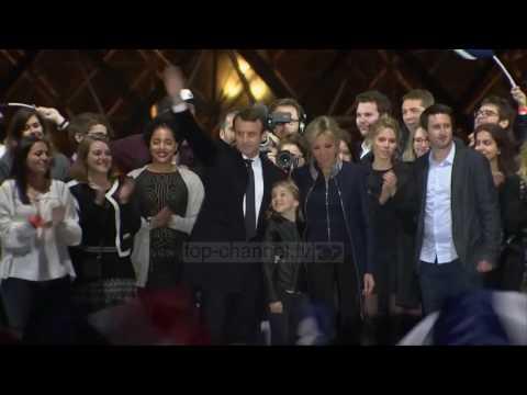 Ndali populistët, Macron: Do të luftoj forcat e përçarjes - Top Channel Albania - News - Lajme