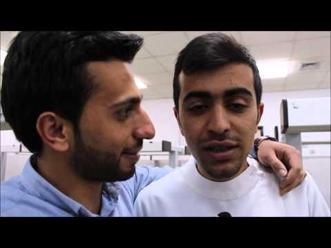 لو رجع فيك الزمن – طب الأسنان 2015 – الجامعة الأردنية