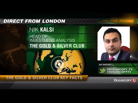 The Gold & Silver Club | Commodity Market Commentary | Gold Forecast: Where Are Prices Heading Next?
