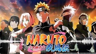 naruto ninja storm 4 подрыв моста 3 мировая война нинзя