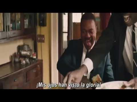 SELMA EL PODER DE UN SUEÑO - Trailer subtitulado