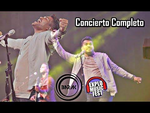 Barak - Concierto Completo - Explo Music Fest 2017