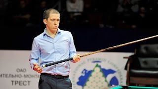 Очередная игра Сталева на Кубке славянских государств 2016.
