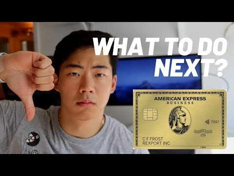 AMEX AIRLINE FEE TRICK IS FINALLY OVER?? (ALTERNATIVES)