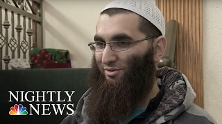 Mosque Member Says San Bernardino Gunman Was 'Living American Dream' | NBC Nightly News