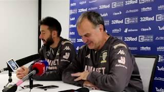 Salford v Leeds | Marcelo Bielsa pre-match press conference