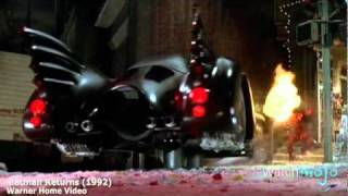 History of the Batmobile
