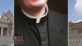 Vatican Recalls Priest From D.C. Embassy, Launches Child Porn Investigation