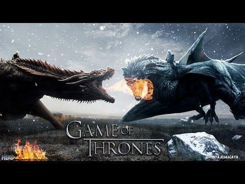 Game Of Thrones Season 8 Short Teaser 2019 1 Trailer Ice Vs