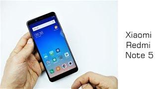 Xiaomi Redmi Note 5 Alltagstest - Schicker Daily Driver im Review - Moschuss.de