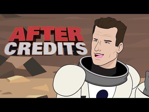 Interstellar - After Credits