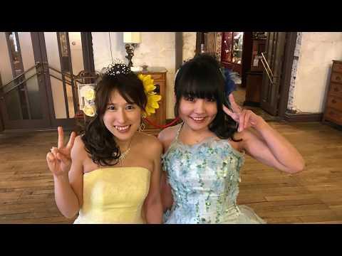 冬の函館 レンタル衣装 「プリンセス体験」トキメキ‼︎