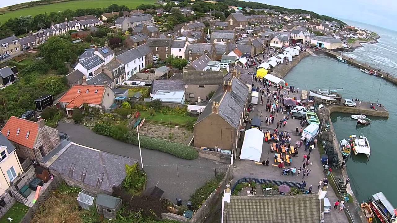 Festival Of Speed >> Johnshaven Aberdeenshire Fish Festival 2014 - YouTube