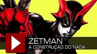 Zetman: A construção do nada (review) | Video Quest