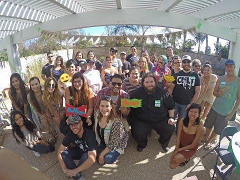 Hangry Vegans of Ventura County Potluck [Recap]