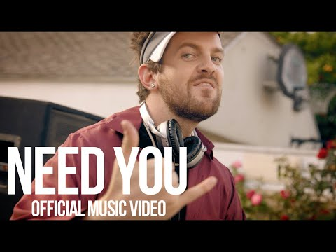 Dillon Francis & NGHTMRE - Need You