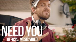 Смотреть клип Dillon Francis & Nghtmre - Need You