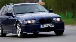 Най-добрият автомобил за тийнейджъри | Ревю на БМВ 3-та серия Е36