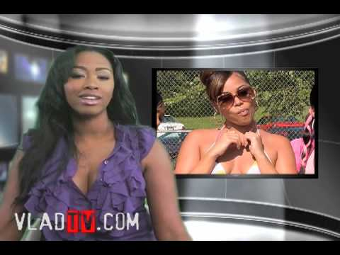 Lil Wayne Baby Mama Countdown Hosted By Ashlee Ray