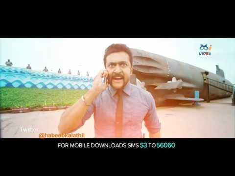 Singam Surya v/s bhairava vijay |சிங்கம் சூர்யா V/s பைரவா |  just a funny edit